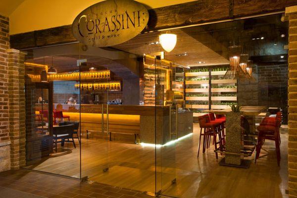 "Результат пошуку зображень за запитом ""CORASSINI grill & wine"""